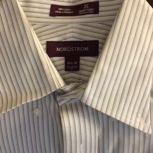 NORDSTROM Gorgeous Men's Button-Down